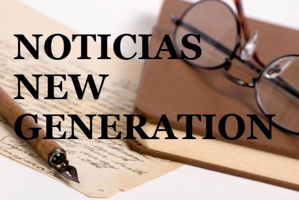 NOTICIAS NEWGENERATION