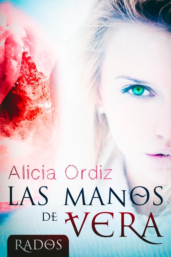 Portada amazon Alicia Ordiz